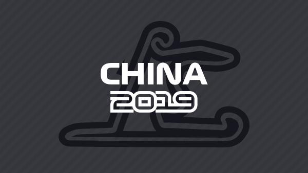 Chinese Grand Prix 2019 - F1 Race