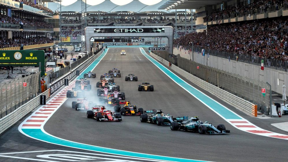 Formula 1 to launch F1 TV, a live Grand Prix subscription