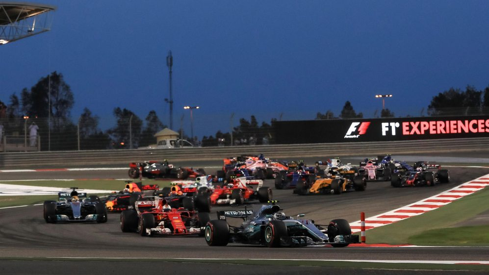 New F1 technical appointments to help shape regulations