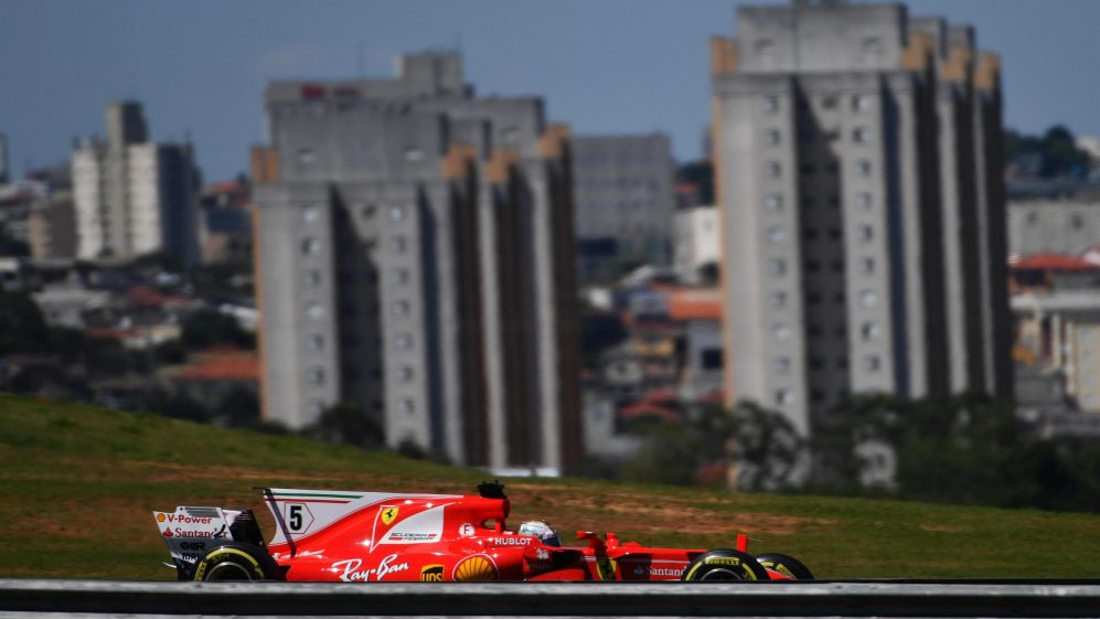 Brazil Preview Quotes The Teams And Drivers On Interlagos