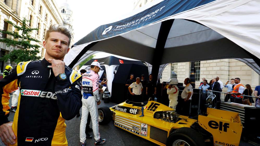 F1 London Live