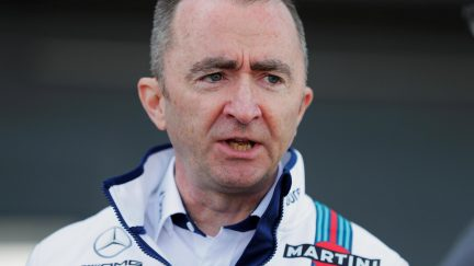 Williams British Grand Prix Preview Day