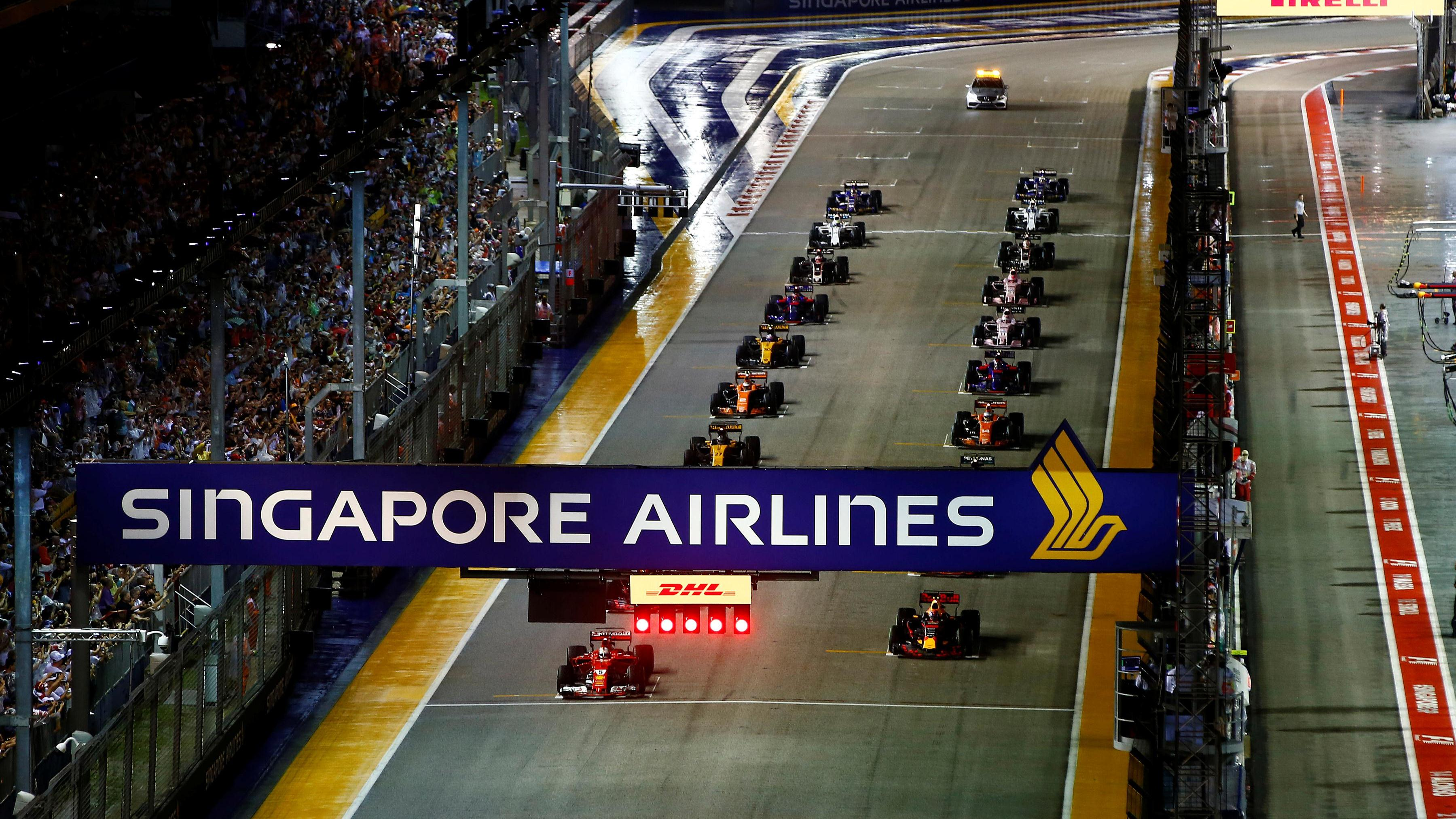 SINGAPORE PREVIEW: The stats and info you need to know