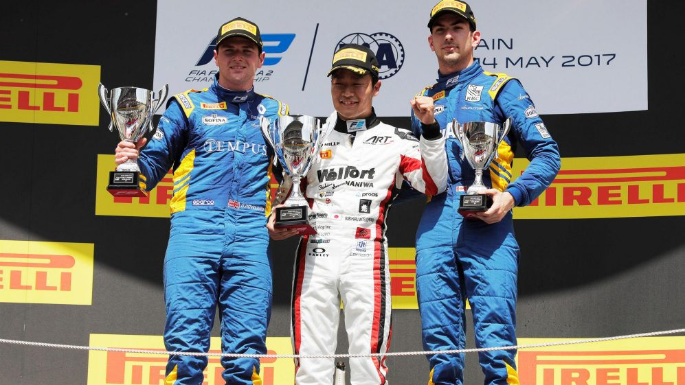Formula Two Championship