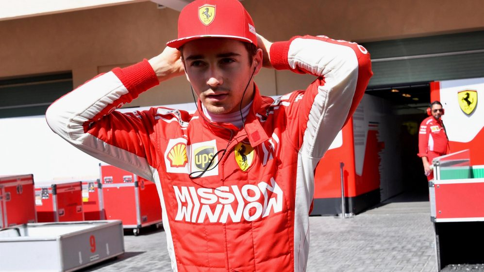 The Ferrari Driver Academy F1 S Golden Ticket To The Top Formula 1