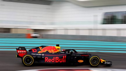 Red Bull to launch new F1 auto  on same day as Mercedes