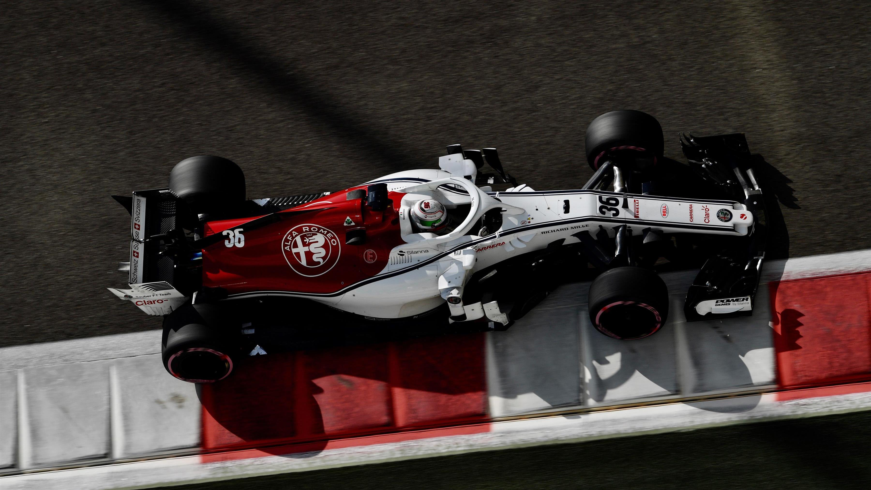 what dropping sauber name means for alfa romeo racing formula 1. Black Bedroom Furniture Sets. Home Design Ideas
