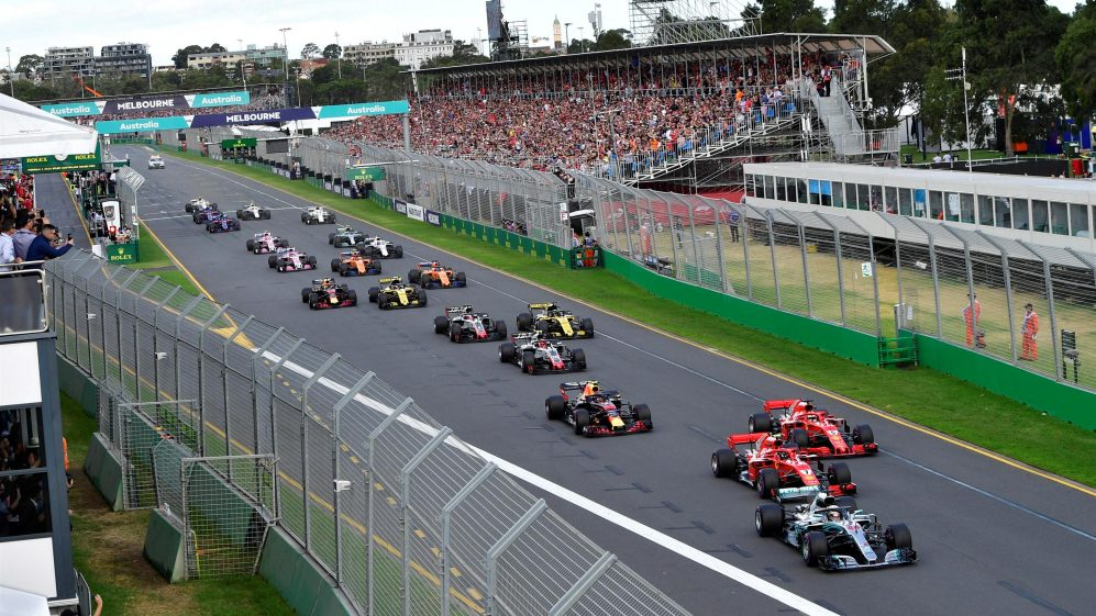 Calendario Formula 1 2020 Orario.Fia Approves 2019 Calendar And Rule Changes