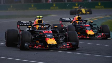 Daniel Ricciardo set for Brazilian Grand Prix grid penalty