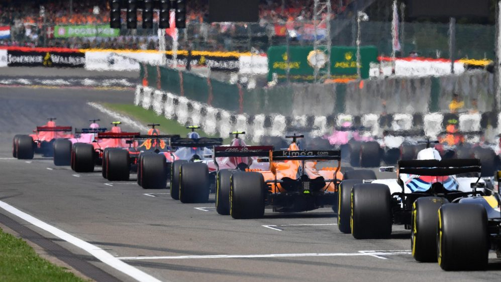 Formula One World Championship