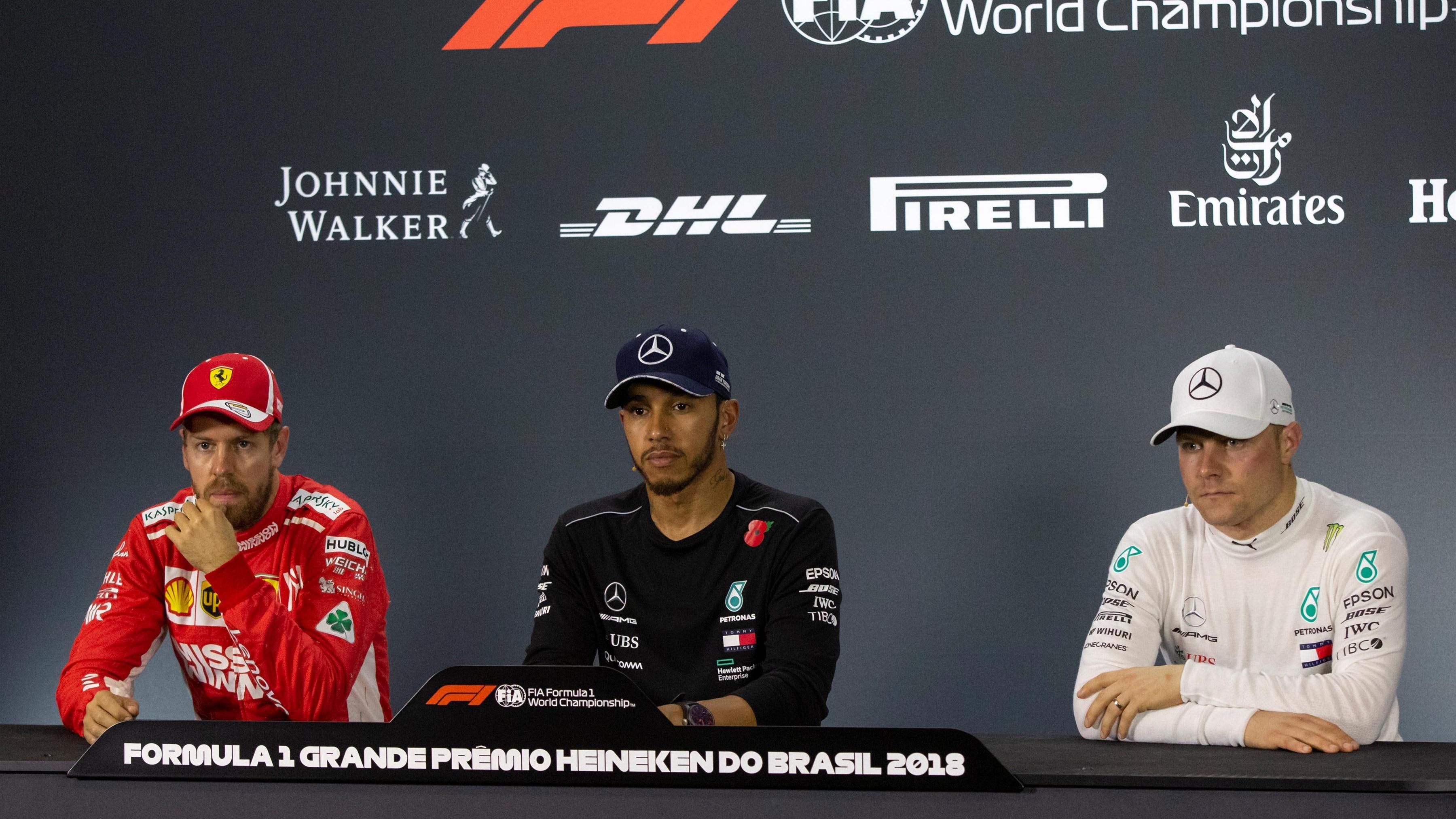 54a6437c7c9ed FIA post-qualifying press conference - Brazil