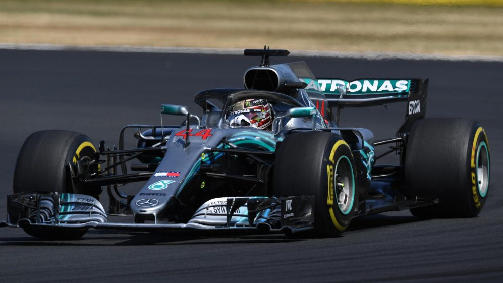 Mercedes set date for shakedown of new F1 car | Formula 1®