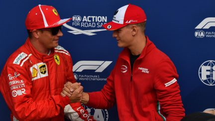 Mick Schumacher: Ferrari signs Michael Schumacher's son