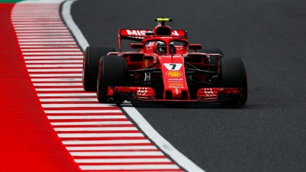 F1: Vettel grid penalty boosts Lewis Hamilton's fifth title bid