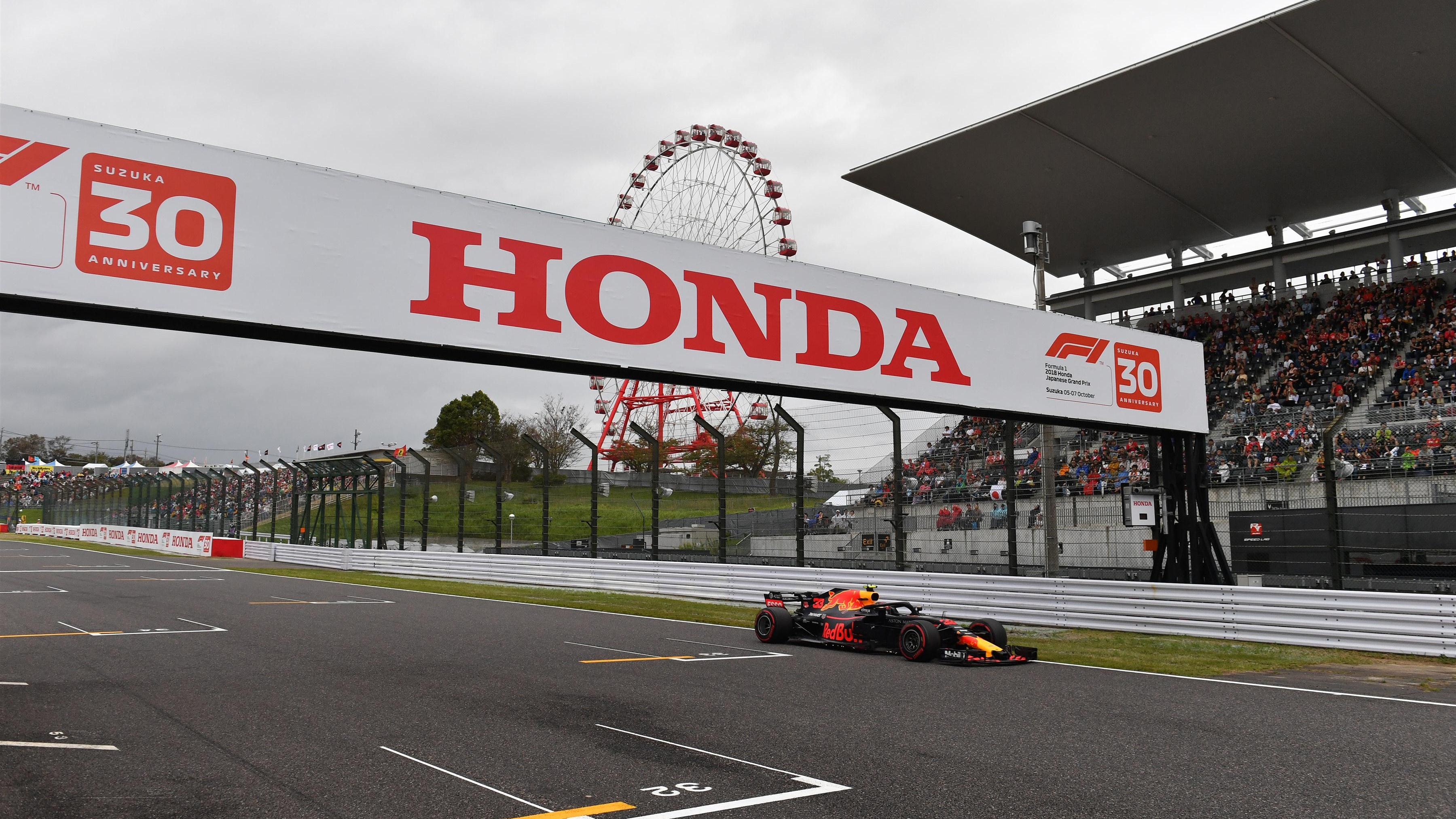 On-song Honda would let Red Bull fight with Mercedes and Ferrari in 2019 – Horner