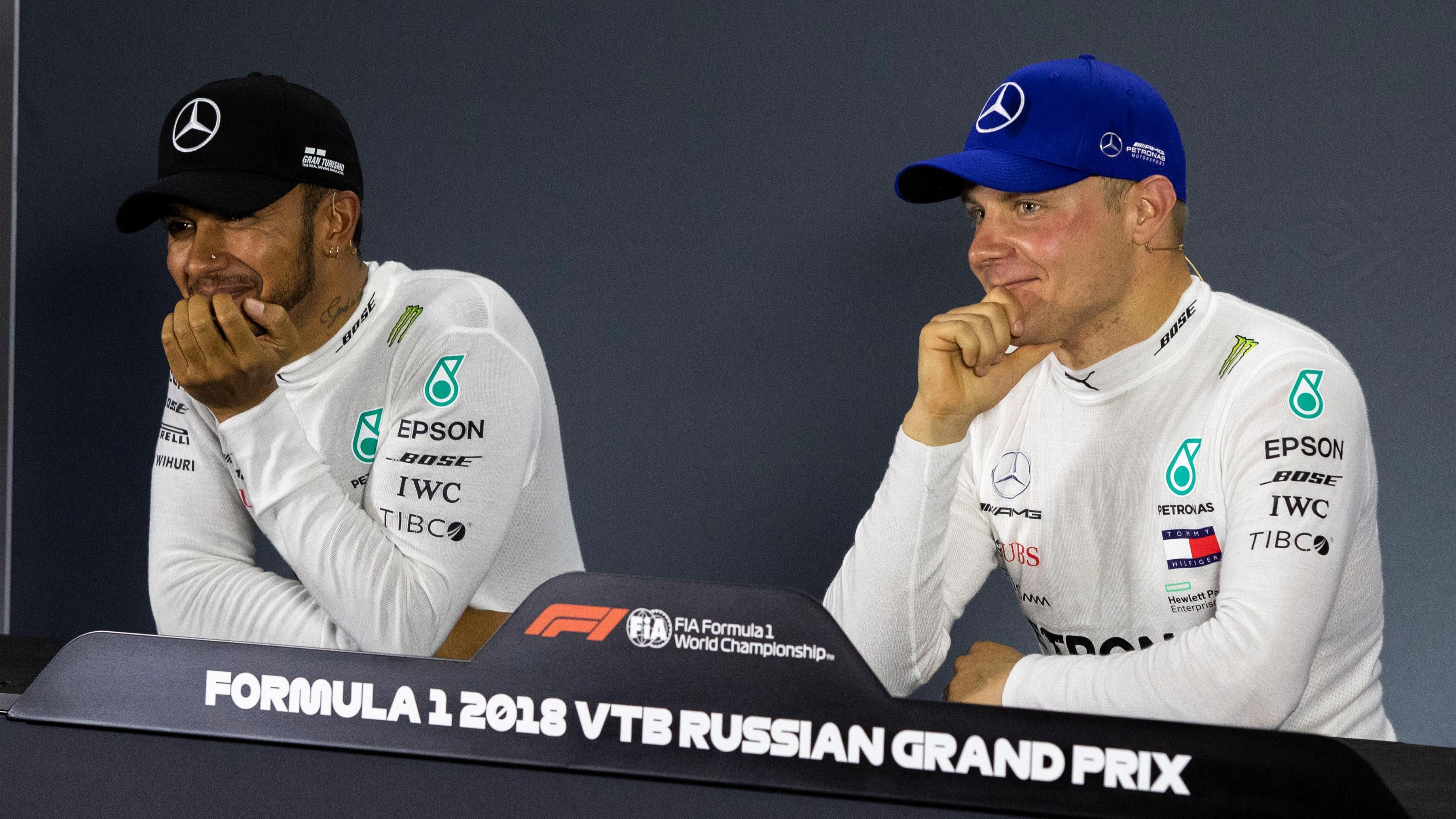 59f3e2e8b5a4a FIA post-qualifying press conference - Russia