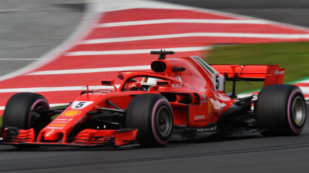 Tech insight: Have Ferrari cancelled out a Mercedes advantage?