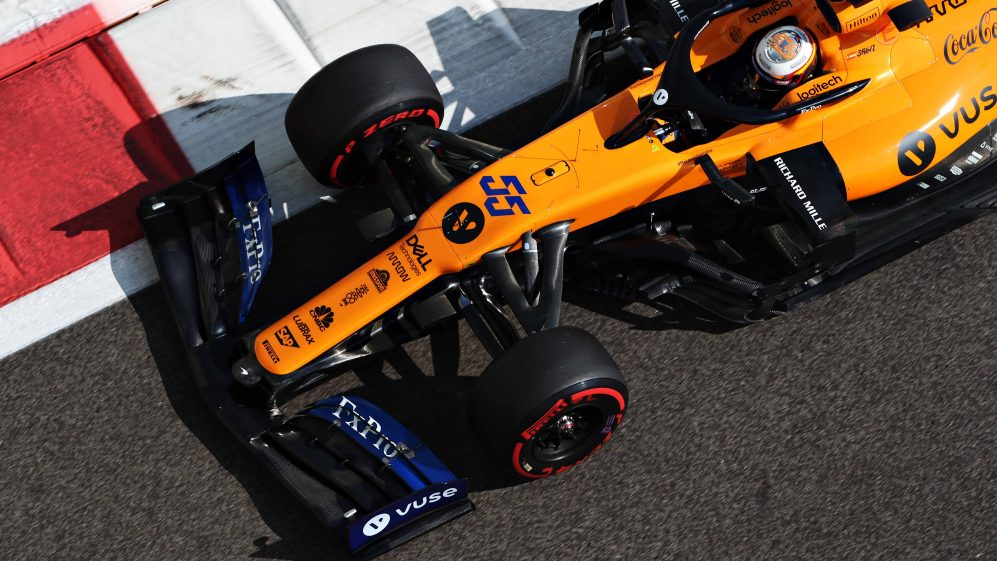 Carlos Sainz: 'A lot of satisfaction' that switch to McLaren was the 'right move' | Formula 1®