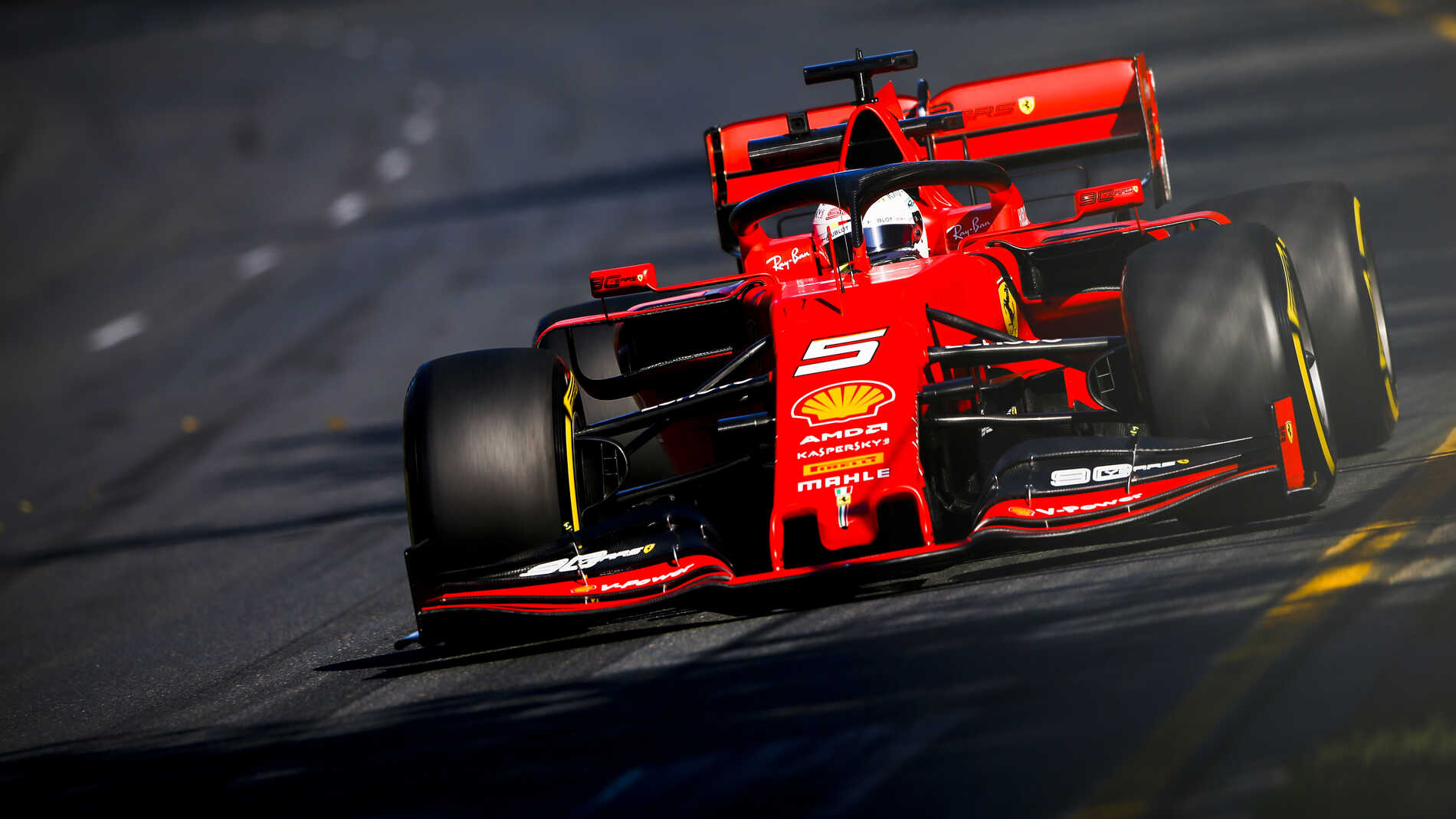 Why Ferrari struggled in Australia - but why Bahrain offers hope of redemption | Formula 1®