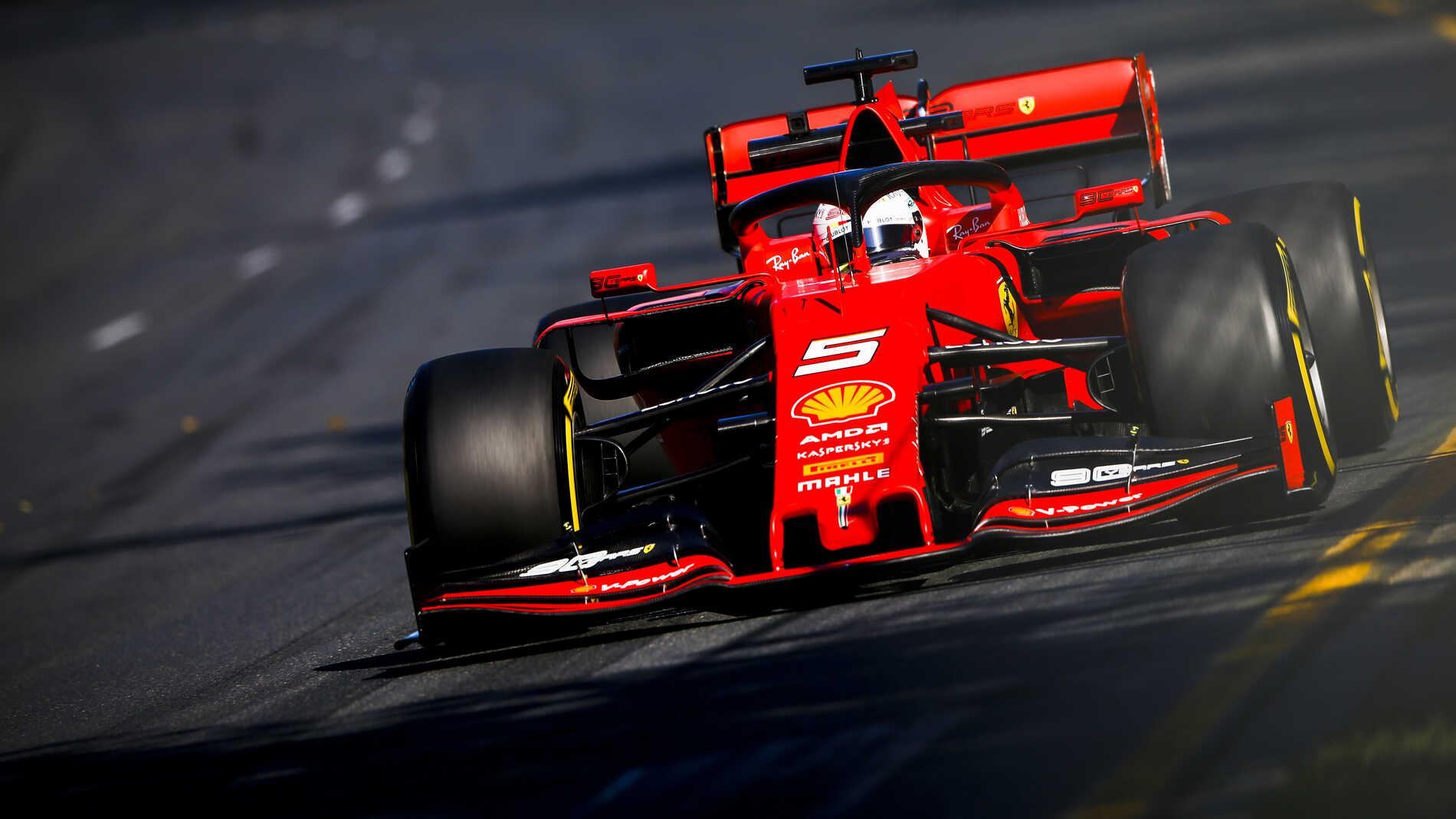 Why Ferrari Struggled In Australia But Why Bahrain