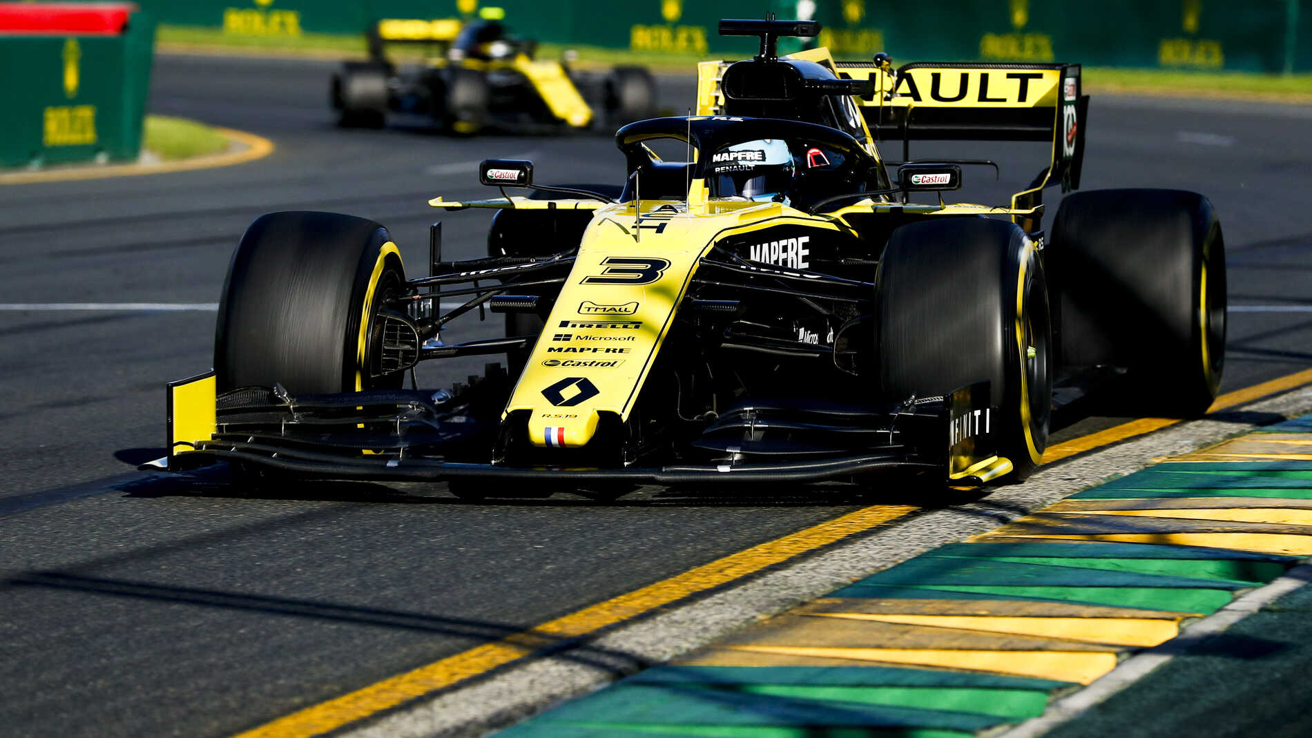 australian grand prix qualifying 2019   u2018renault will sneak into the points u2019 predicts daniel