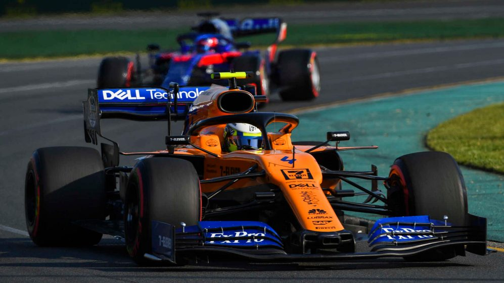 Norris: 'Massive' P8 qualifying result not a one-off for McLaren