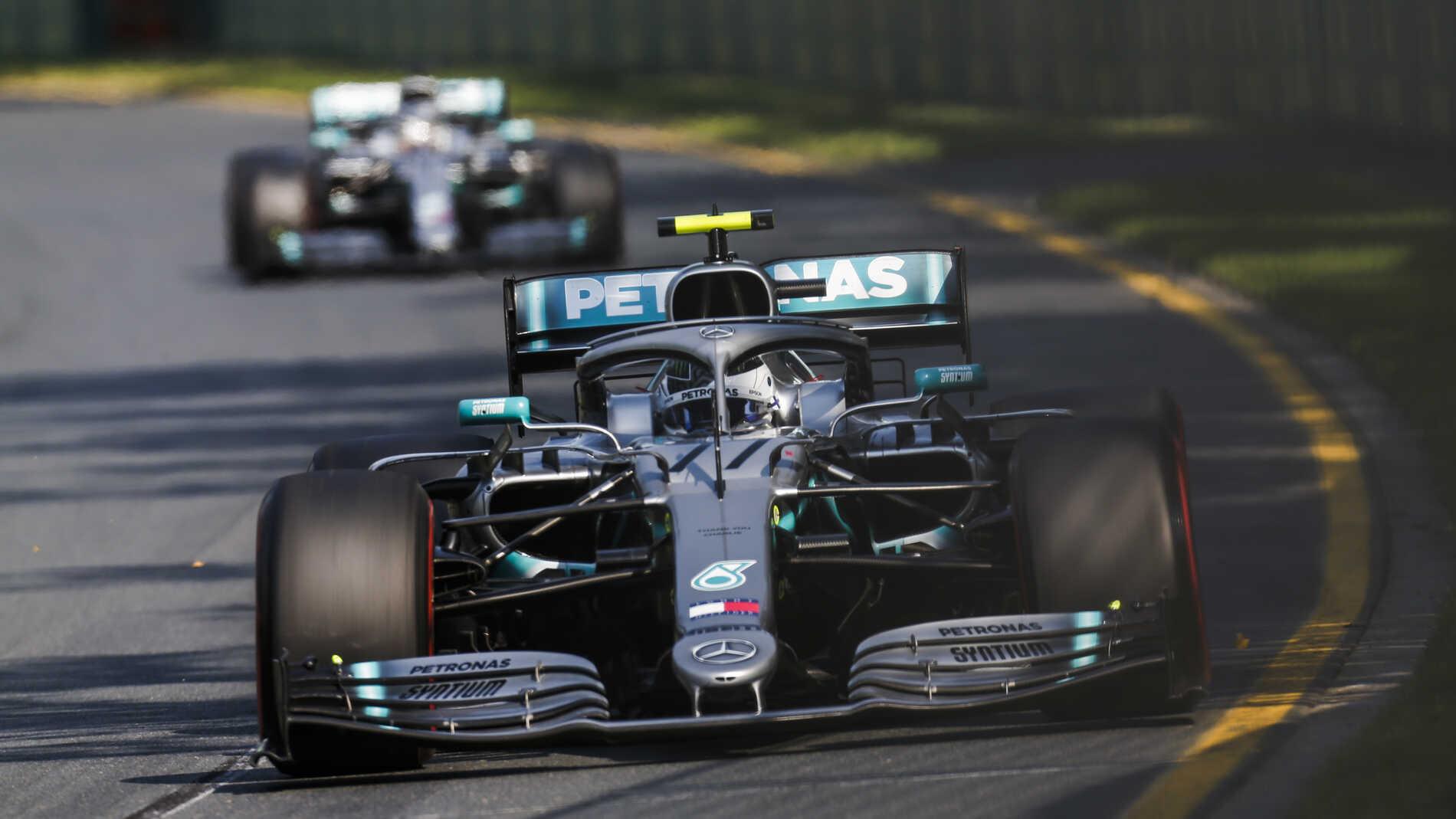 F1   GP d'Ungheria 2019: le qualifiche in DIRETTA (live e ...