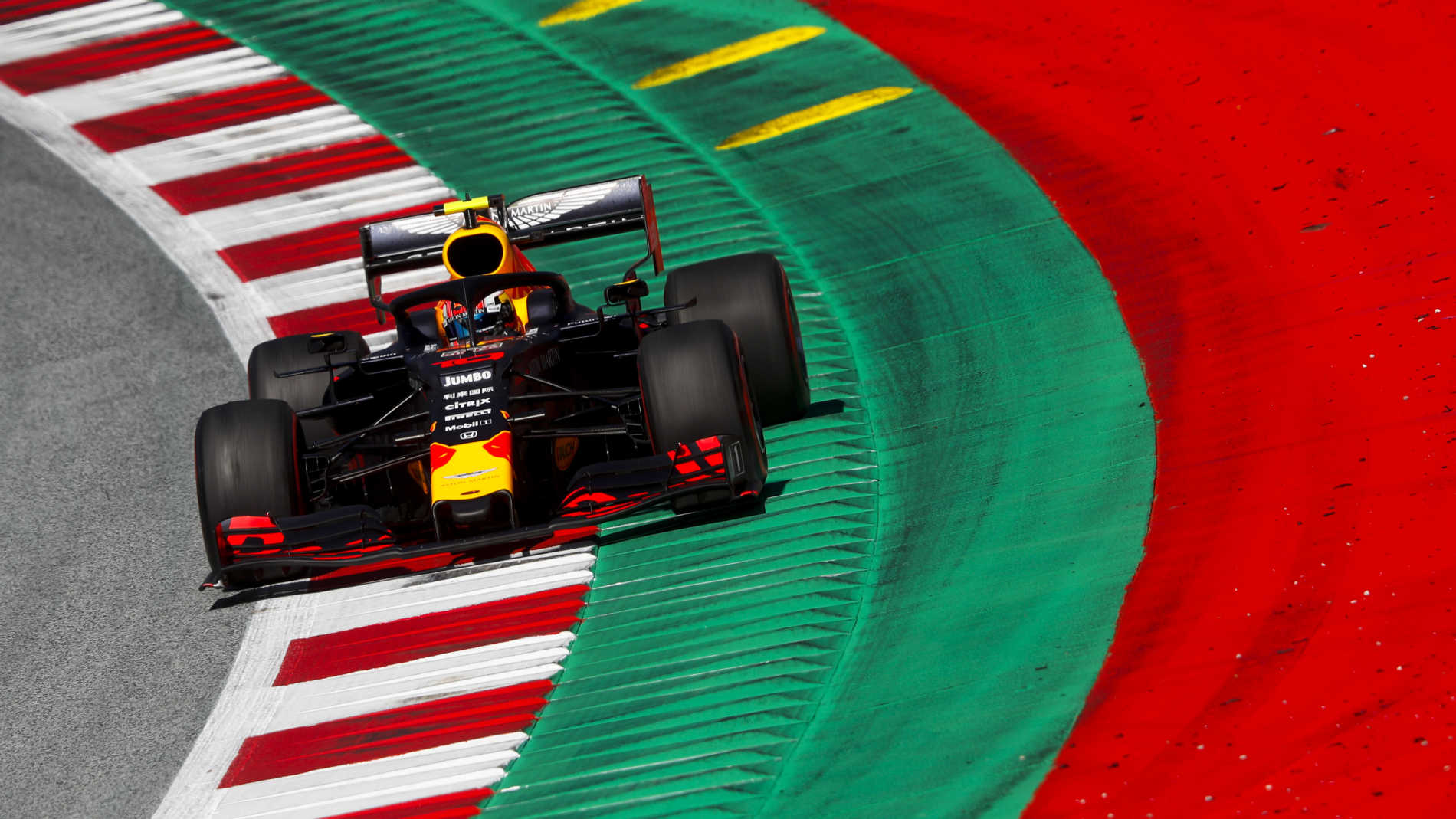 What the teams said - Friday practice in Austria | Formula 1®
