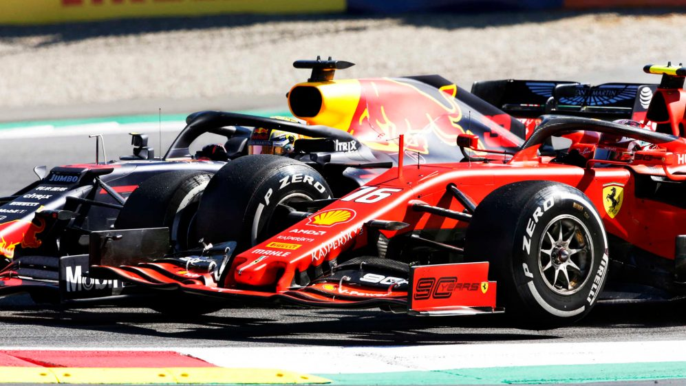 2019 Brazilian Grand Prix: 8 things still to play for in the final two races | Formula 1®