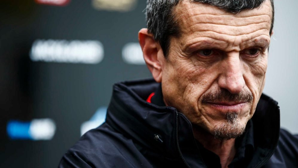 Haas won't take chance on rookie after 2019 struggles – Guenther Steiner