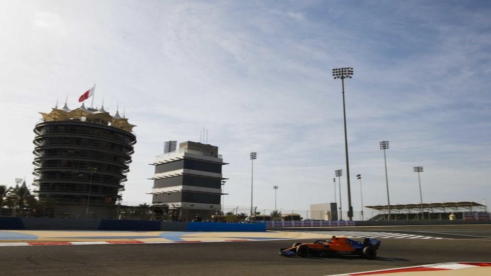 2019 Bahrain GP