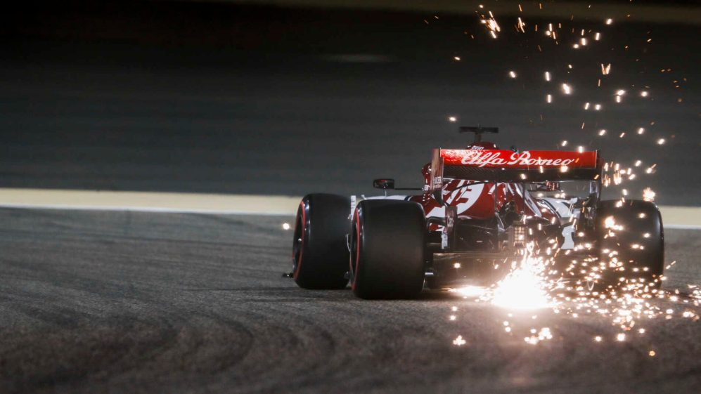 What The Teams Said Qualifying In Bahrain Formula 1