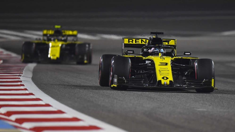 Analiza sezone po timovima: Renault i Toro Rosso – Ugrožena i odlična budućnost