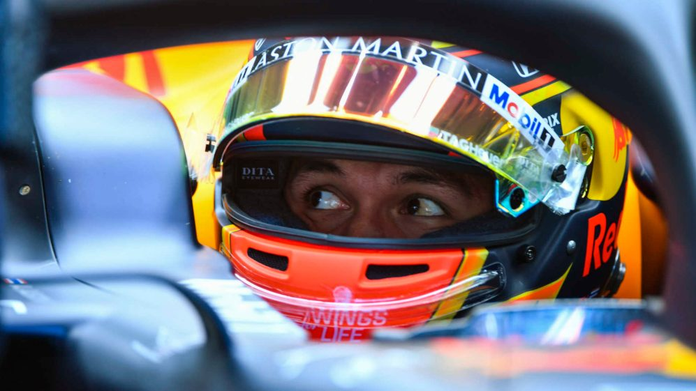 F1 SILLY SEASON: Are Red Bull now key to the 2020 driver market? | Formula 1®