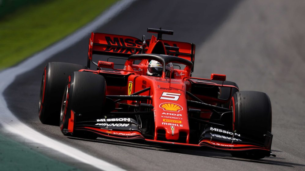 Ferrari the first team to announce 2020 F1 car launch date | Formula 1®