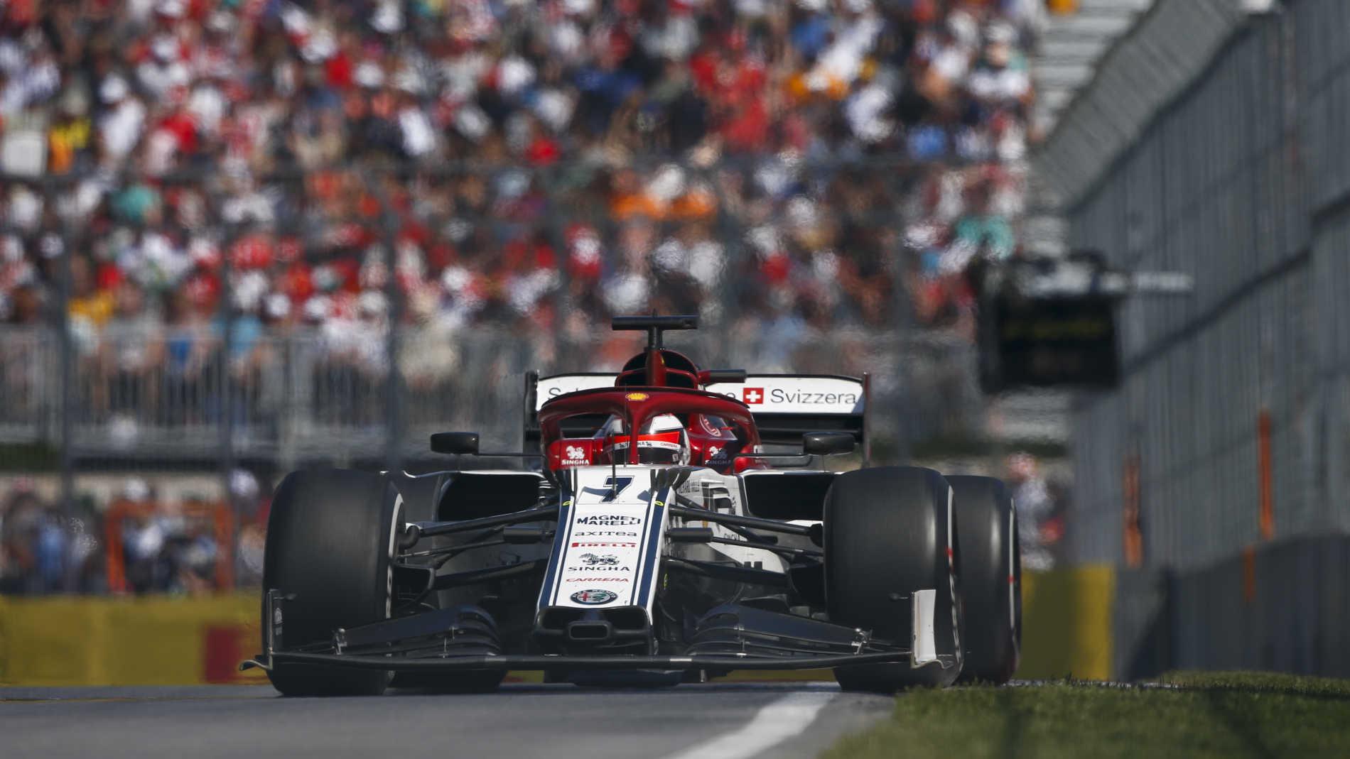 2019 Canadian GP