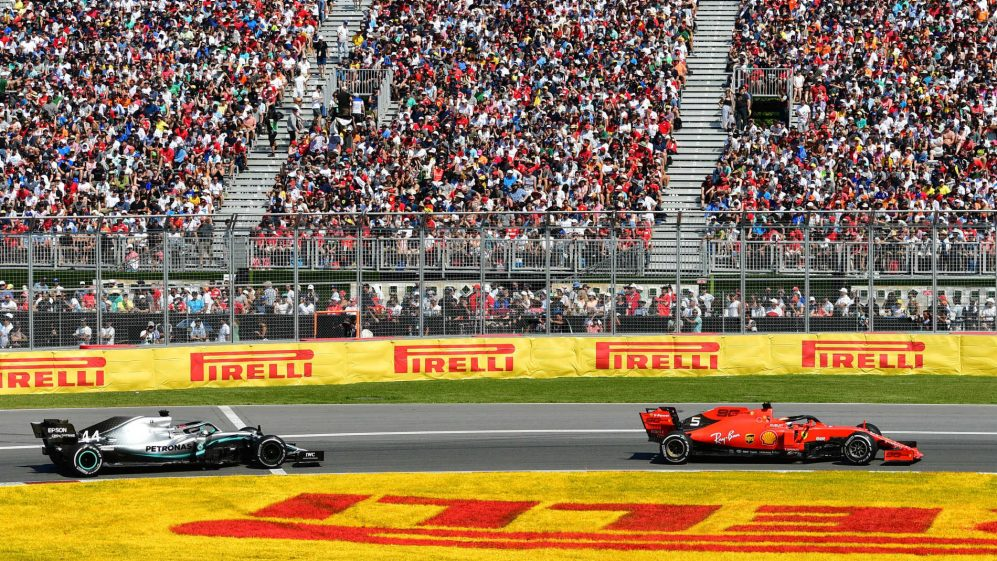 F1: Ferrari set to drop protest, seek review of Canada penalty