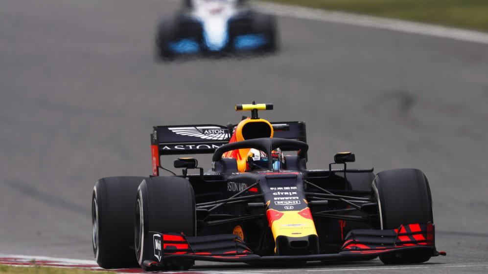 GP de China 2019