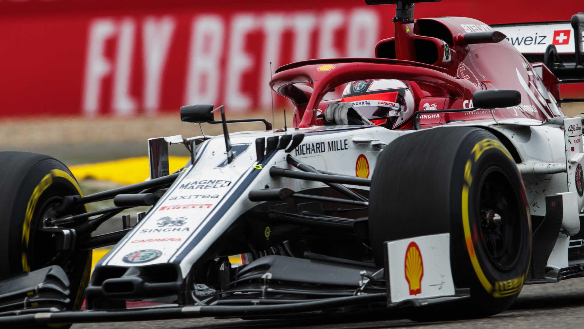 2019 Chinese GP