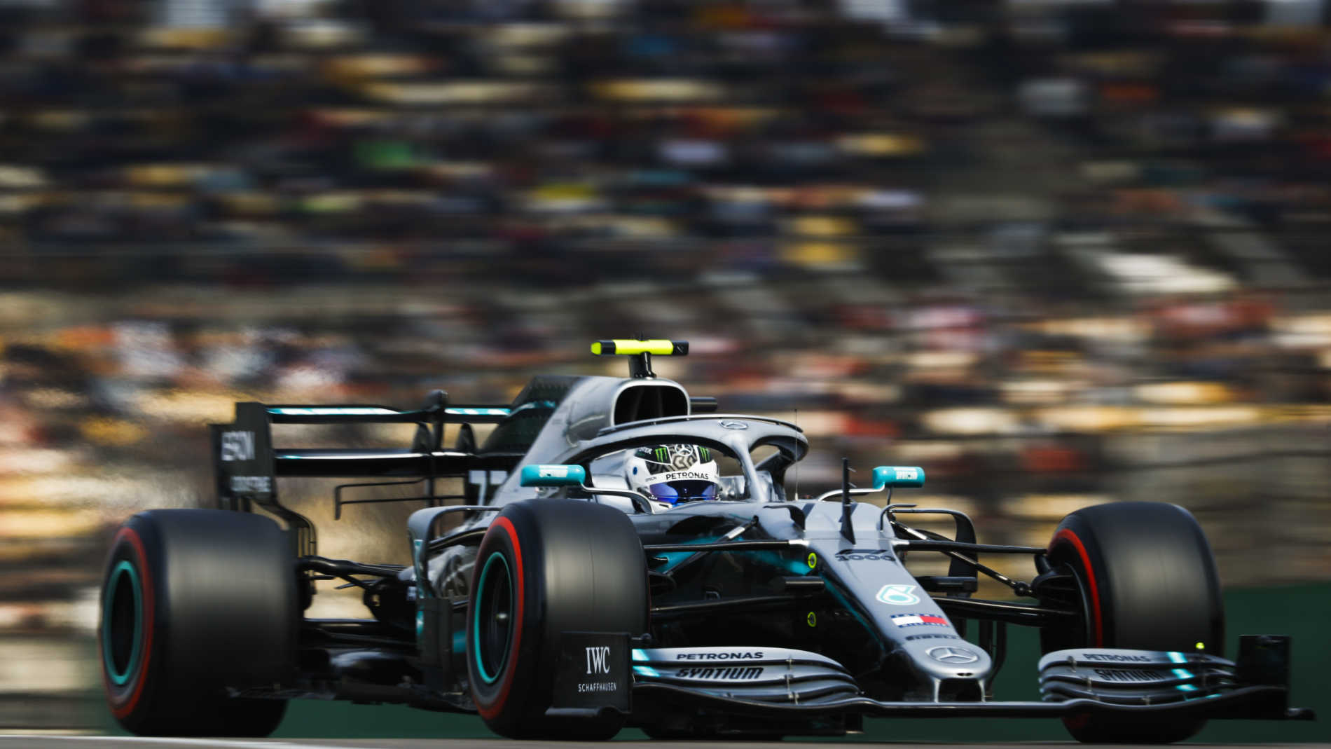 Chinese Grand Prix 2019 Qualifying Facts And Stats