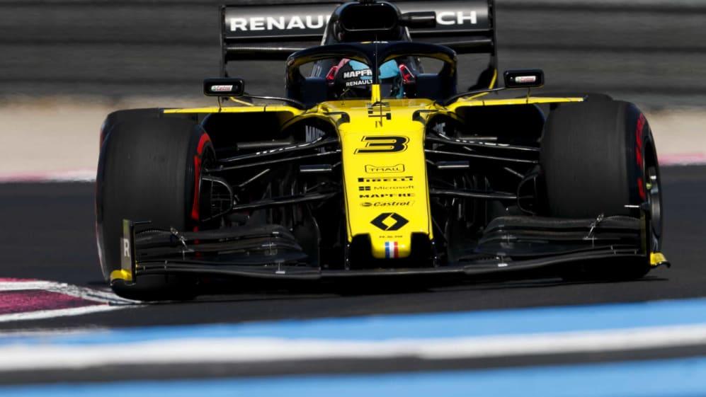 2019 French GP