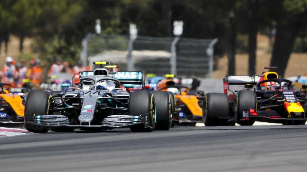 Hamilton era can 'annihilate' F1