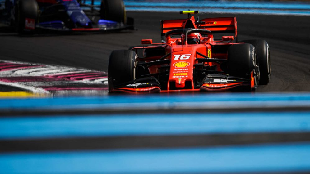 2019 French GP