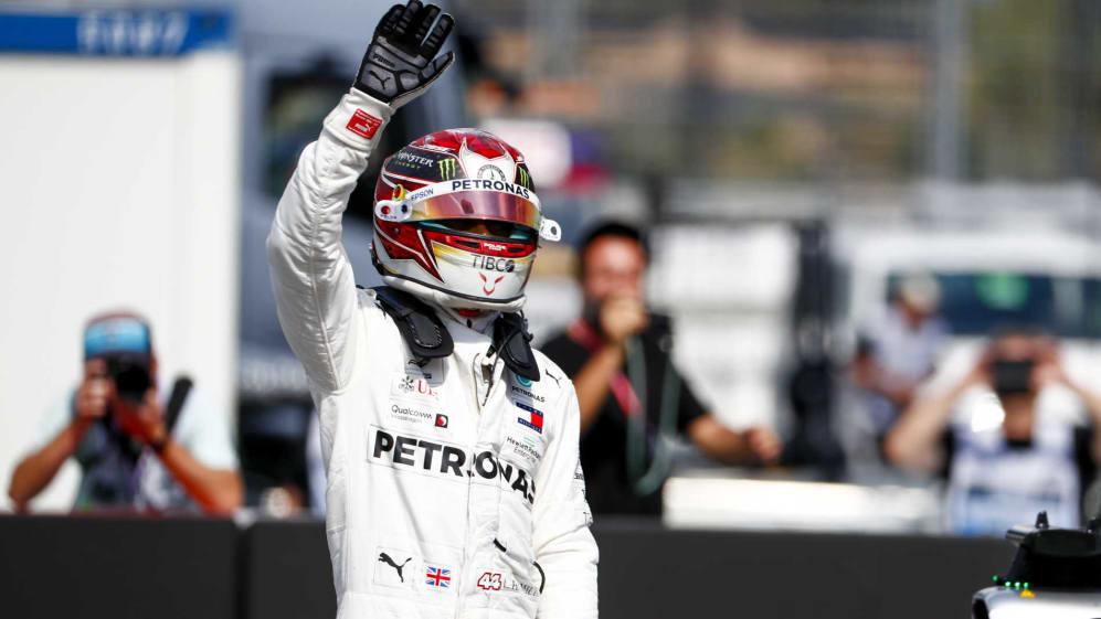 2019 German GP