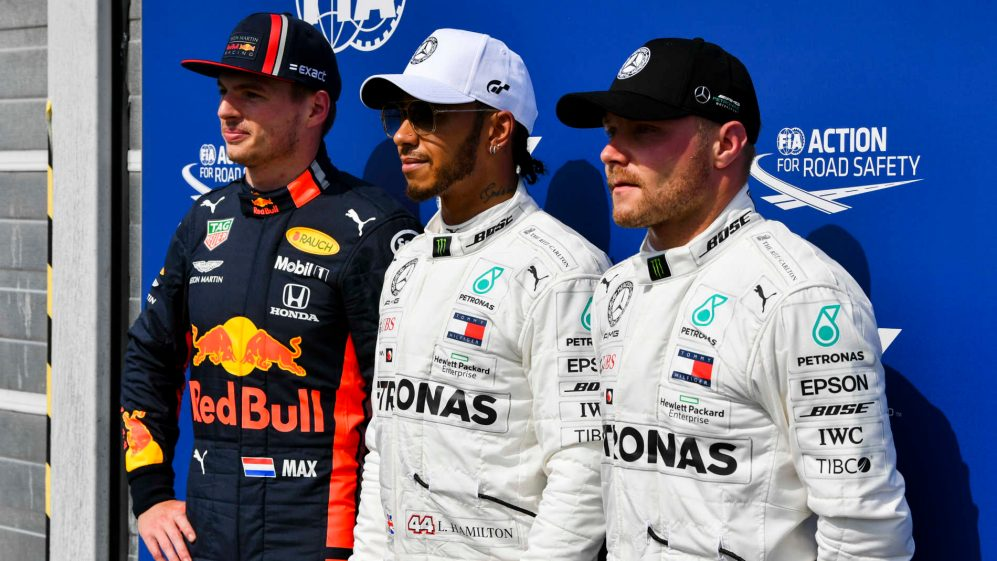 2019 German GP
