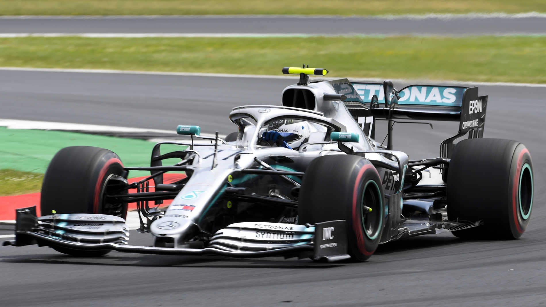 British Grand Prix 2019 Free Practice 2 report and highlights