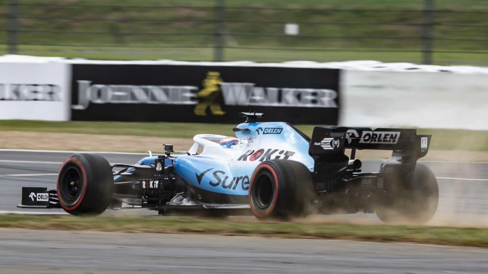 2019 British GP