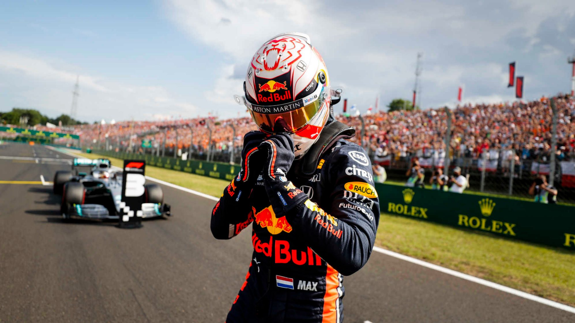 What To Watch For in the 2019 Hungarian Grand Prix