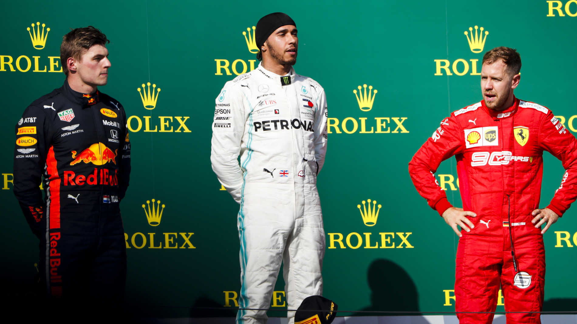 FIA post-race press conference - Hungary | Formula 1®