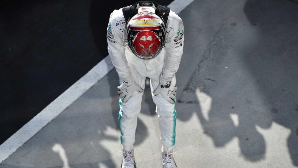 2019 Hungarian GP